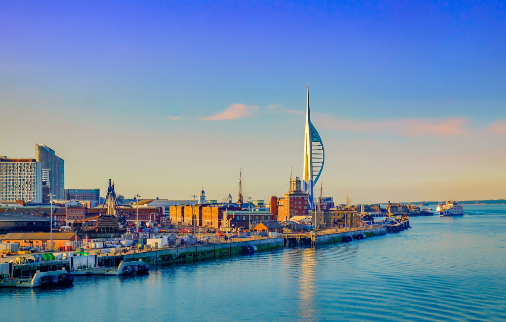 Living and Working in Portsmouth